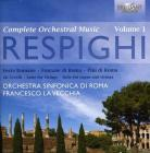 Complete orchestral music vol. 1
