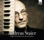 Andreas staier plays schuamnn on period