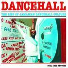 Dancehall - the rise ofjamaican dancehal