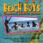 Surf's up. Greatest surfing songs