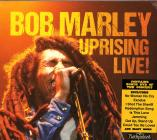 Uprising live! (cd+dvd)