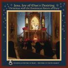 Jesu, joy of man's desiring: cd natalizi
