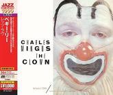Japan 24bit: the clown
