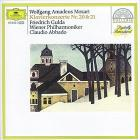 Klavierkonzerte nr.20 & 21 (concerti per pianoforte n.20, n.21)