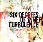 Six degrees of inner turbulence (2 CD)