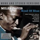 Kind of blue mono   stereo version (2cd)