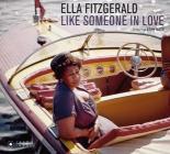Like someone in love (+ 4 bonus tracks)