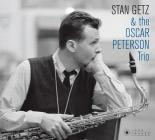 Stan getz & the oscar peterson trio (+ 6