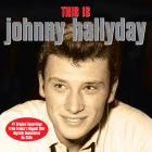 This is johnny hallyday (2cd)