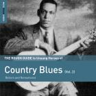 The rough guide to unsung heroes of country blues vol.2