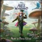 Alice in wonderland ost