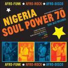 Nigeria soul power 70 (Vinile)