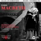 Verdi: macbeth (milano, 07/12/