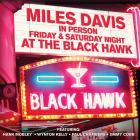 Friday & saturday nights at the black ha
