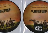 O brother where art thou? (picture) (Vinile)