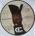 Slave to the rhythm (picture) (Vinile)