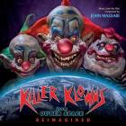 Killer klowns from outer space - reimagi