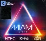 Cr2 live & direct-miami 2013