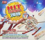 Hit mania 2019 (4cd)