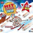 Hit mania 2019 (2cd)