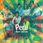 The rough guide to peru rare groove (Vinile)