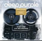 The infinite live recordings,vol.1 (Vinile)