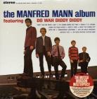 The manfred mann album (Vinile)