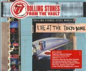 From the vault live at tokyo 1990 (2cd+dvd)