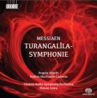 Turangal la symphony