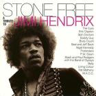 Stone free: a tribute to jimi hendrix (vinyl transparent,black) (indie exclusive (Vinile)