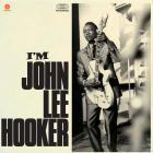 I'm john lee hooker [lp] (Vinile)