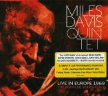 Live in europe 1969-bootleg series 2 vol. 2 (3 cds + dvd)