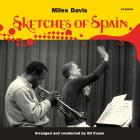 Sketches of spain (limited edt. yellow vinyl) (Vinile)