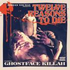 12 reasons to die (Vinile)
