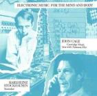 Electronic music for the mind and body