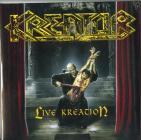 Live kreation (Vinile)