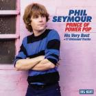 Prince of power pop - his very best
