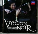 Le violin noir