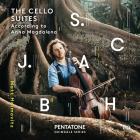 Suites per violoncello solo bwv1007-1012