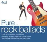 Pure rock ballads