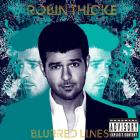 Blurred lines - Deluxe edition