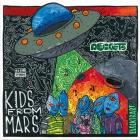 Kids from mars (7'' Vinile bianco limited edt.)