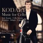 Musica per violoncello