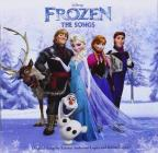 Frozen-the songs
