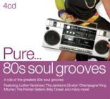 Pure... '80s soul grooves international version