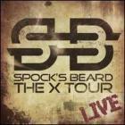 The x tour live(ltd.edt.)live