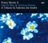 A tribute to fabrizio de andre'