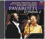 Pavarotti & friends 2