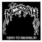 Hymn to abramelin(+poster) - white editi (Vinile)