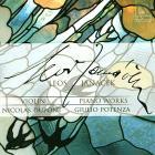 Violin & piano works